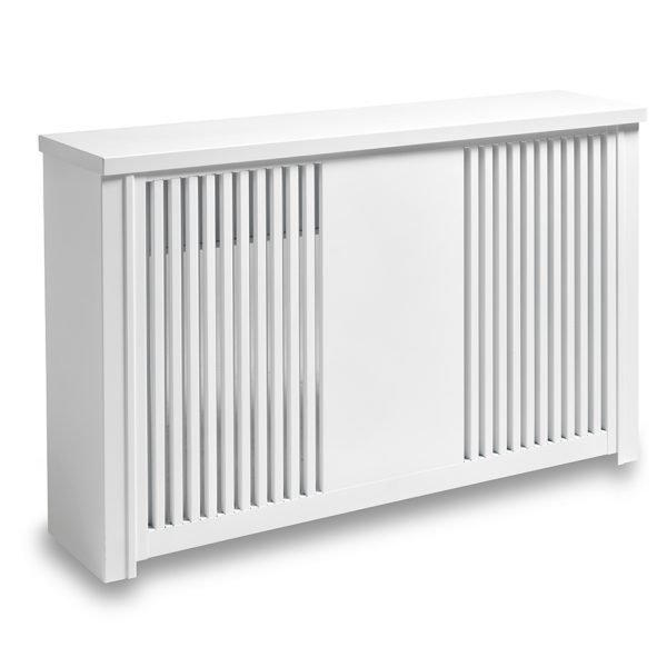 My Cambridge Square Corner Radiator Cover