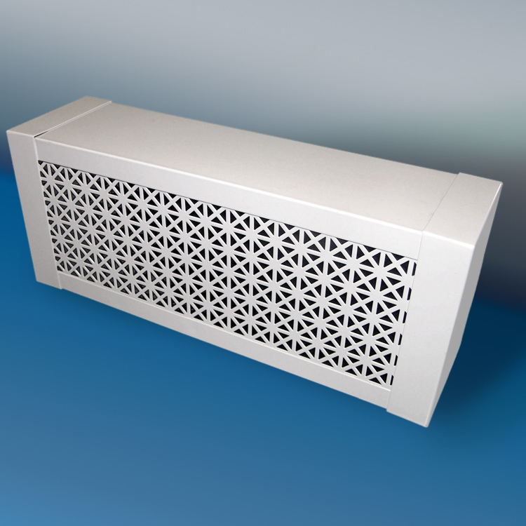 EF Model Baseboard Heater Cover